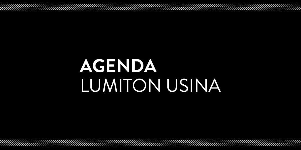 agenda - Municipio Vicente López