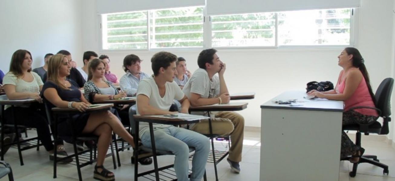 ¡Clases de apoyo CBC en el Centro Universitario Vicente López!