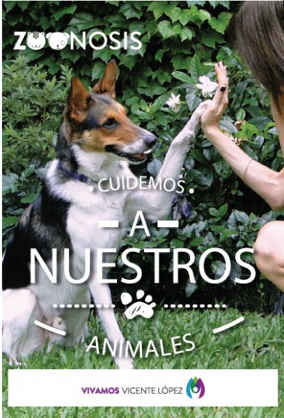 CUIDEMOS A NUESTROS ANIMALES
